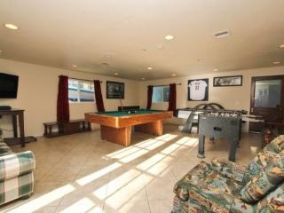 Northshore Family Lodge: Indoor Spa and Big Game Room for Family Fun - Big Bear Lake vacation rentals
