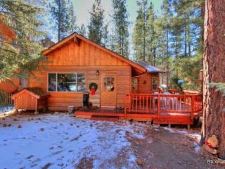 Moondrift - A Perfect Big Bear Getaway w/ Spa - Big Bear Lake vacation rentals