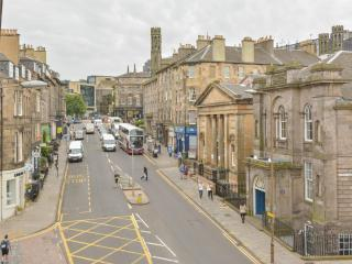 Broughton Street Apartment - Edinburgh & Lothians vacation rentals