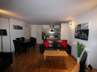 3BR BEQ - Greenwich o2 Arena - London vacation rentals