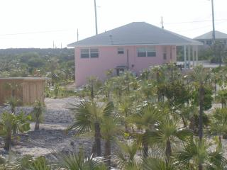A Slice Of Tropical Paradise..Steps Away from Tropic Of Cancer Beach - Great Exuma vacation rentals