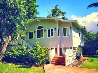 Oct Special $295/nt! Hot tub,4 Bikes, Best Beach! - Sunset Beach vacation rentals