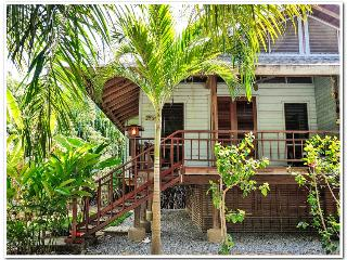 The Orchid - Sleeps 4 - Bay Islands Honduras vacation rentals