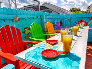 Totally Private Pool & Amazing Kids Theme Rooms - Orlando vacation rentals