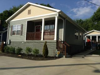 A+ Location!!  Sleeps up to 8 Close to everything! - Nashville vacation rentals