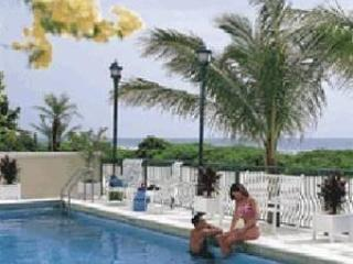 Beautiful Oceanfront Surfside Apartment - Surfside vacation rentals