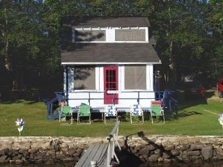 Shangri-la on Megunticook Lake - Camden, Maine - Camden vacation rentals
