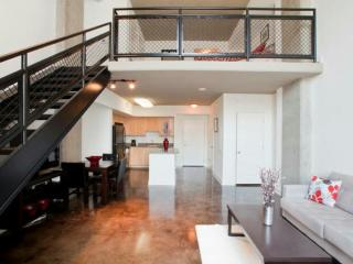 Luxury two-story loft in the heart of downtown DC - District of Columbia vacation rentals
