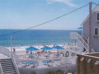 Misquamicut Beach New Oceanfront Condo for Rent - Rhode Island vacation rentals
