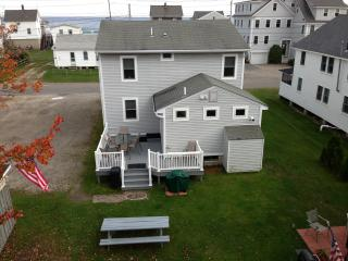 2 homes close to beach. Ideal for family reunions - York vacation rentals