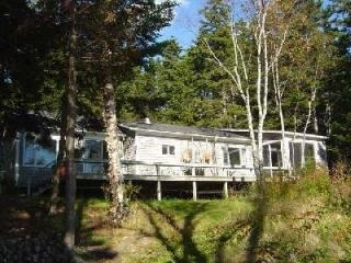 Great cottage in private location! - Bernard vacation rentals