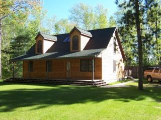 Cedar Vacation Home - Northeast Michigan vacation rentals