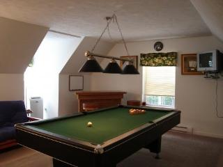 Hot Tub,Pool Table,Firepit,5BR+Crib/3BA-Sleeps 14 - Pocono Lake vacation rentals