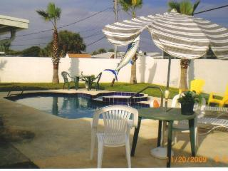 FIRST HOUSE FROM OCEAN - Ormond Beach vacation rentals