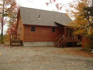 North Woods cottage, in Greenville,Moosehead Lake! - Maine Highlands vacation rentals