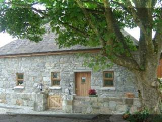 Traditional Irish Stone Cottage - County Galway vacation rentals