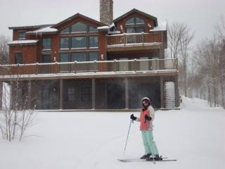 Fabulous Slopeside House at Bretton Woods - Whitefield vacation rentals