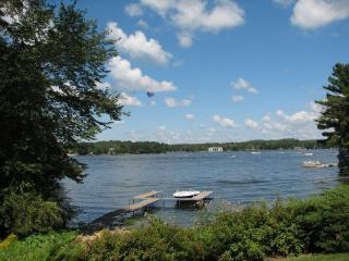 Lakefront condo Caribbean Club Resort Wis Dells - Wisconsin Dells Region vacation rentals