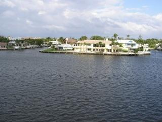 Intracoastal End Condo with Water Views - Boynton Beach vacation rentals