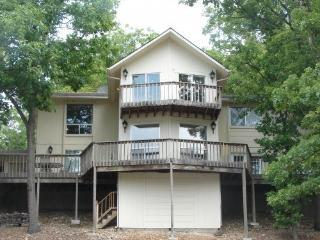 Osage Beach Vacation Home 5 Br., 4 bath - Osage Beach vacation rentals