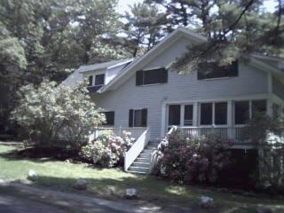 summer house for rent in Kennebunkport Maine - Kennebunkport vacation rentals