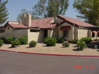 Arizona Condo - 3 Bedrooms & 2 Bathrooms - Tempe vacation rentals