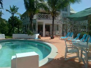 Vacation house  ocean view caribbean - San Andres Island vacation rentals