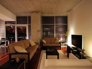 Modern Luxury, Loft-Style Condo in Downtown / Lodo - Denver Metro Area vacation rentals