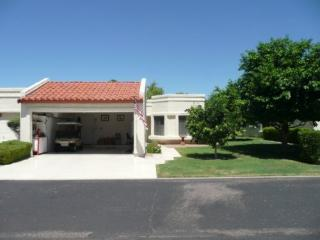 Golf Course Condo in Secured Community - Mesa vacation rentals