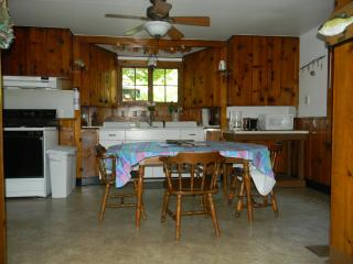 MY T Pine Acres Lake Home - Wisconsin vacation rentals