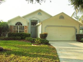 Lovely Villa Rental - Davenport- Close to Disney, - Disney vacation rentals