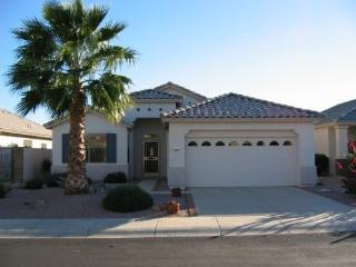 House in AZ Traditions, Golf Course - Surprise vacation rentals