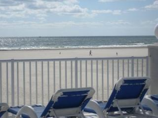 Ocean Front Luxury - Family Friendly - New Jersey vacation rentals