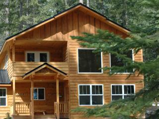 Just PLAIN Getaway ~ A Family Mountain Retreat - North Cascades Area vacation rentals