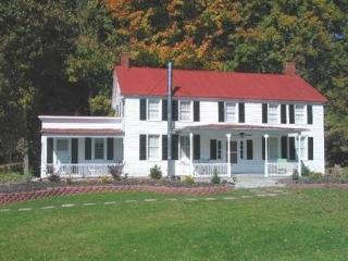 Beautiful Restored 1800's Farmhouse/Mts./Streams - Catskills vacation rentals