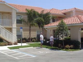 tropical resort like living - Bonita Springs vacation rentals
