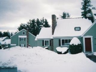 Three Bedroom Condo, sleeps eight, North Woodstock - White Mountains vacation rentals