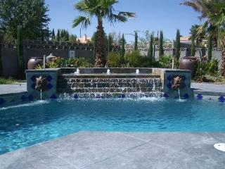 Private Acre Paradise Estate - Prime Location!!! - Las Vegas vacation rentals