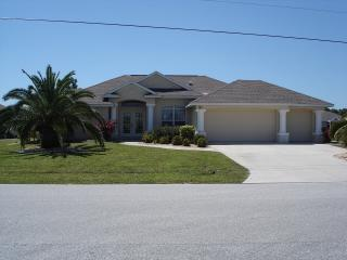 LUXURY GOLF VILLA ON THE GULF COAST - Rotonda West vacation rentals