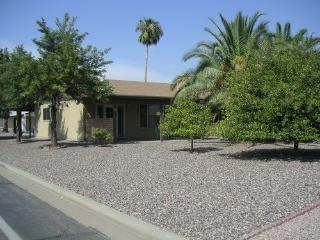 Fountain of the Sun - Mesa vacation rentals