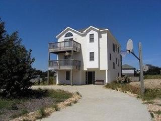 OBX Oceanside Vacation Home with extras - Duck vacation rentals
