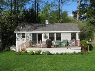 MAINE VACATION COTTAGE - ONE FREE WEEK - Sebago Lake vacation rentals