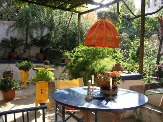 My little house in the city - Athens vacation rentals