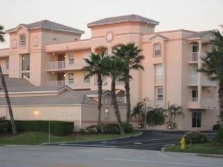 Best Direct Oceanfront condo in the area! - Indian Harbour Beach vacation rentals