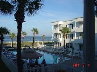 Beautiful Ocean/Pool View - Ormond Beach vacation rentals