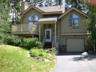 Beautiful Breckenridge Vacation Home- Convenient! - Breckenridge vacation rentals