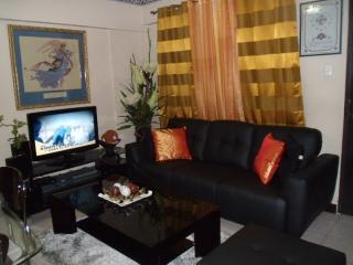VACATION RESORT CONDO IN ORTIGAS - SECURED 24/7! - Pasig vacation rentals