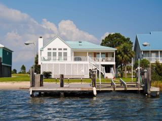 The Surprise - Dauphin Island vacation rentals