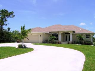 Waterfront Gulf Coast Villa to Rent - Pure Luxury! - Rotonda West vacation rentals
