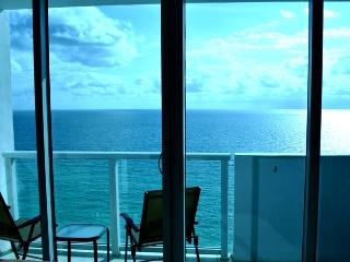 A-1 Great Ocean View (balcony) with Free Wi-Fi - Miami vacation rentals